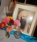 Guru Ram Das Altar
