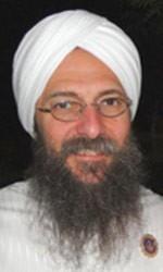 Kirtan Singh Khalsa