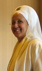 SatSundri Kaur Khalsa