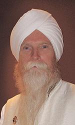 Pritpal Singh Khalsa