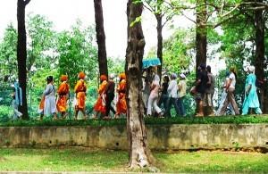 Camp Miri Piri History