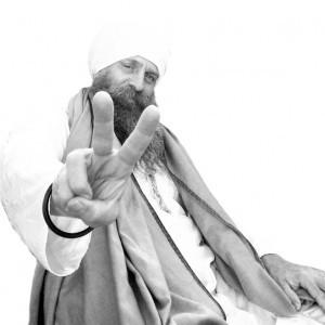 Mata Mandir Singh