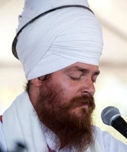 Sada Sat Simran Singh