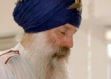 GuruTej Singh Khalsa