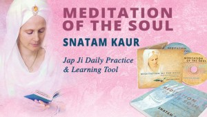 global sadhana-meditation of the soul