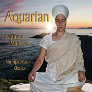 Aquarian Sadhana-Nirinjan