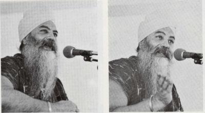 Siri Singh Sahib