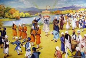 shabad guru course1
