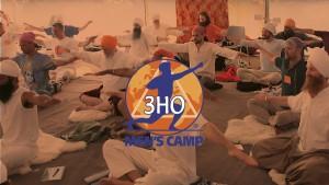 Mens camp