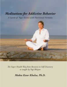 meditation for addictive behavior