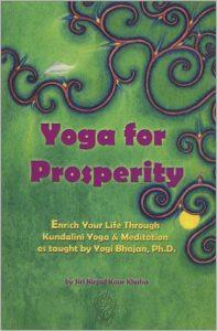 yoga for prosperity