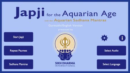 Japji App