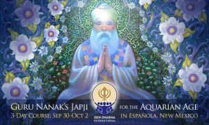 Japji Course for the Aquarian Age
