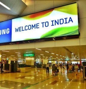 customs india