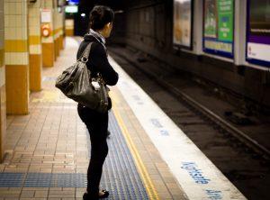 woman-at-train-tracks