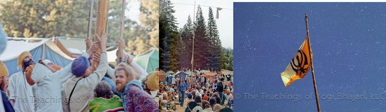 Summer Solstice in Mendocino, CA in June 1972
