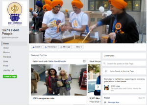 sikhs-feed-people-fb-page