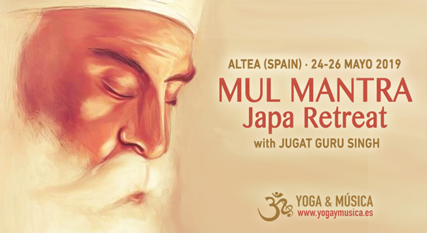 ;ul Mantra Japa Retreat