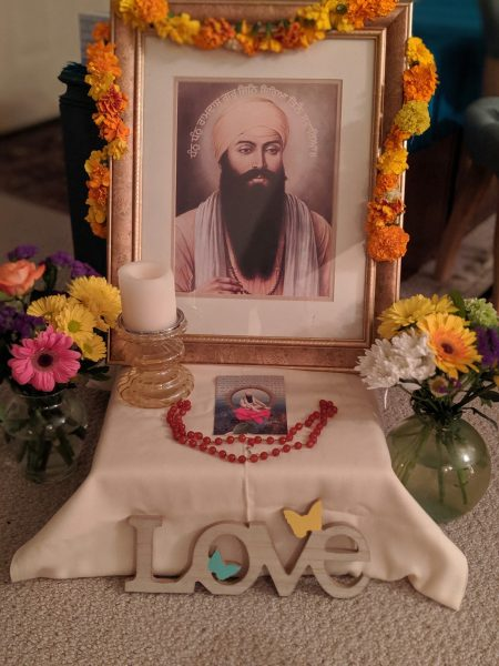 Prabh Kille Kirpa Nidhan, Shabad Para Unir a los Seres Queridos, Guru Ram Das, Guru Arjan, sikh dharma international