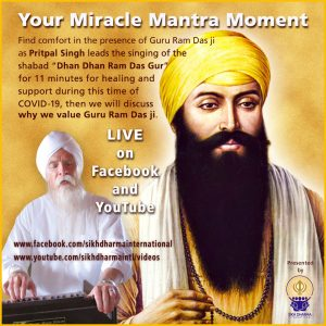 Your Miracle Mantra Moment